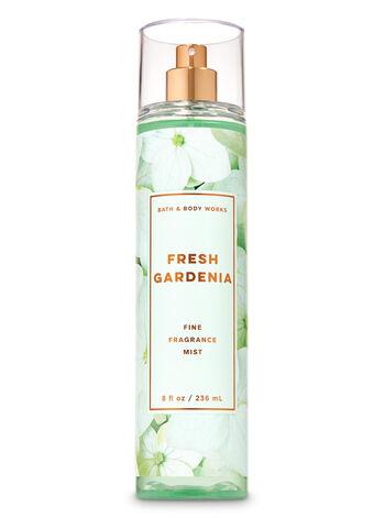 null - Fresh Gardenia Fine Fragrance Mist