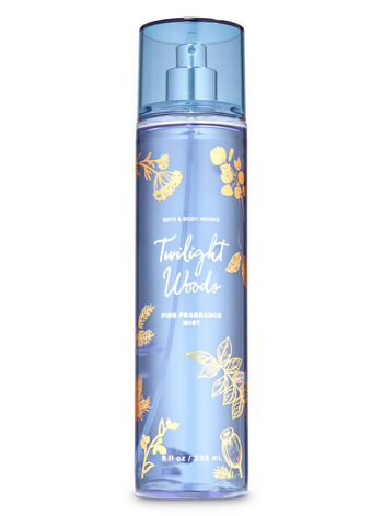 Twilight Woods - Twilight Woods Fine Fragrance Mist