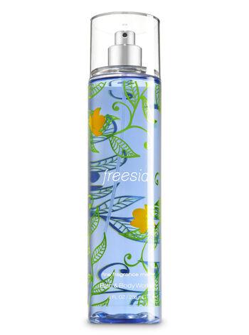 Signature Collection Freesia Fine Fragrance Mist