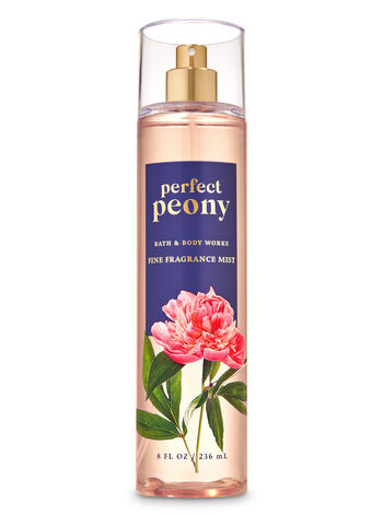 null - Perfect Peony Fine Fragrance Mist
