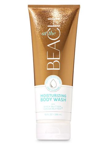 Bath and Body Works - At the Beach Moisturizing Body Wash