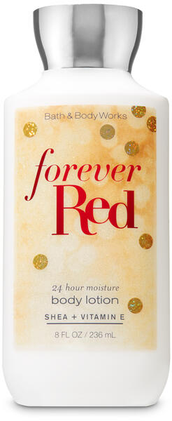 null - Forever Red | Body Lotion