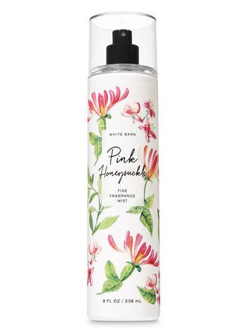 Pink Honeysuckle Fine Fragrance Mist