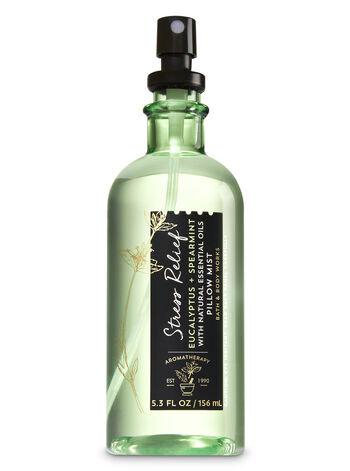 Bath and Body Works - Aromatherapy Eucalyptus Spearmint Pillow Mist