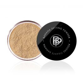 null - Banana Setting Powder - Medium