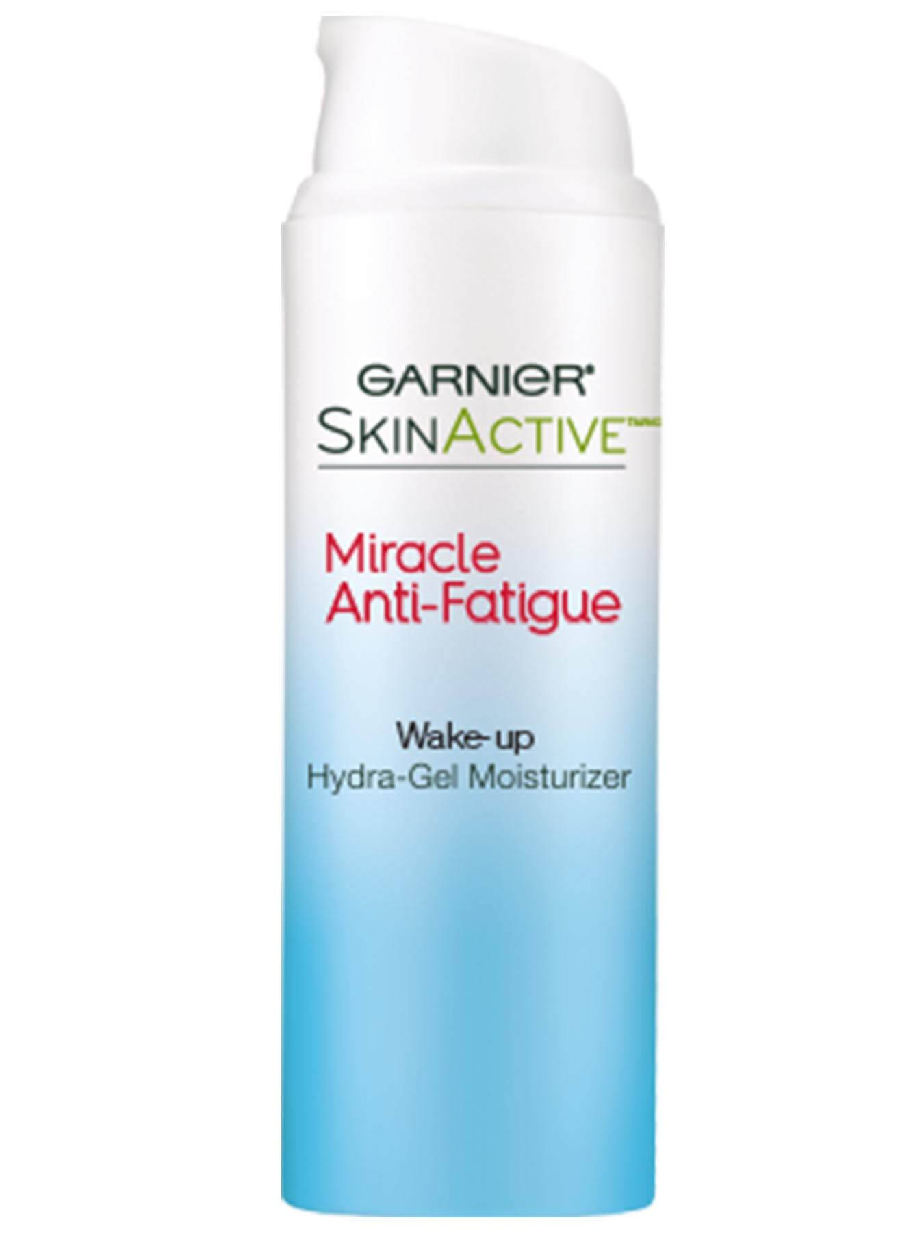 Garnier - Miracle Anti-Fatigue Hydra-Gel Moisturizer
