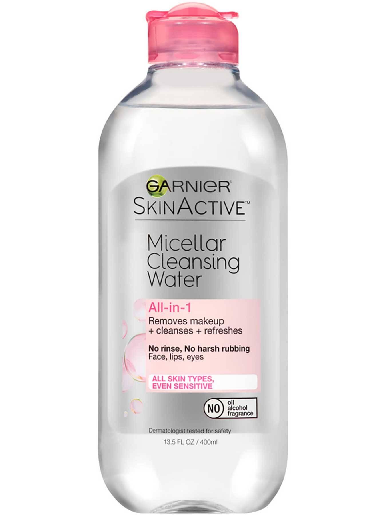 Garnier - SkinActive Micellar Water