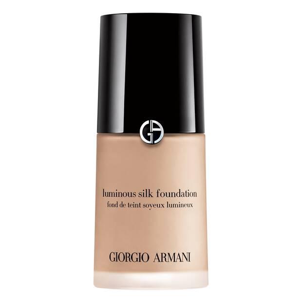 Giorgio Armani - Luminous Silk Foundation