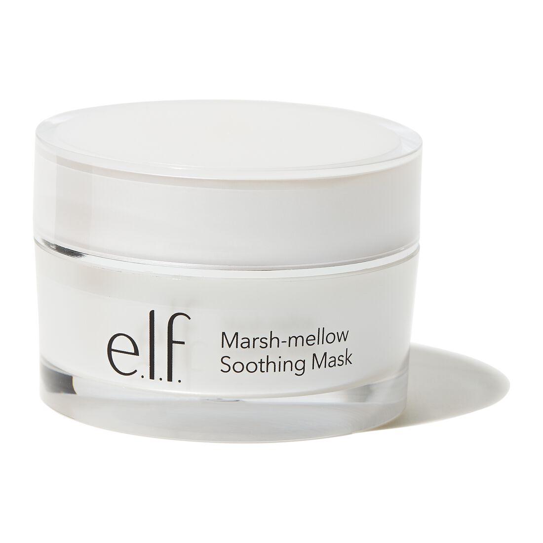 ELF Cosmetics - Marsh-mellow Soothing Mask
