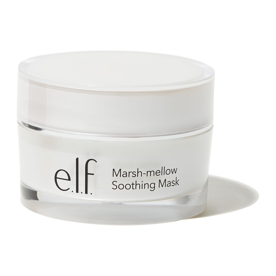 ELF Cosmetics - Marsh-mellow Soothing Mask