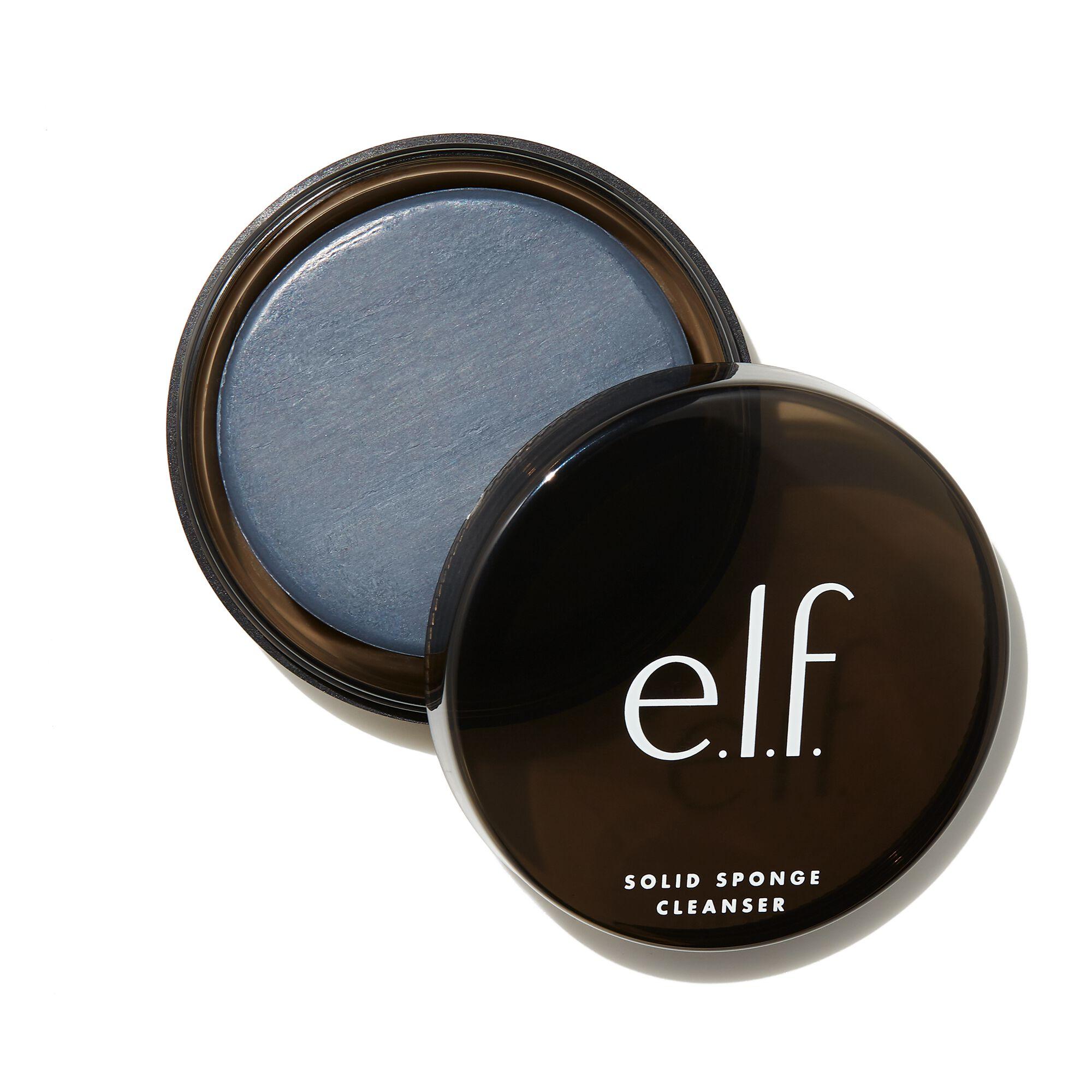 e.l.f. Cosmetics - Solid Brush & Sponge Cleanser