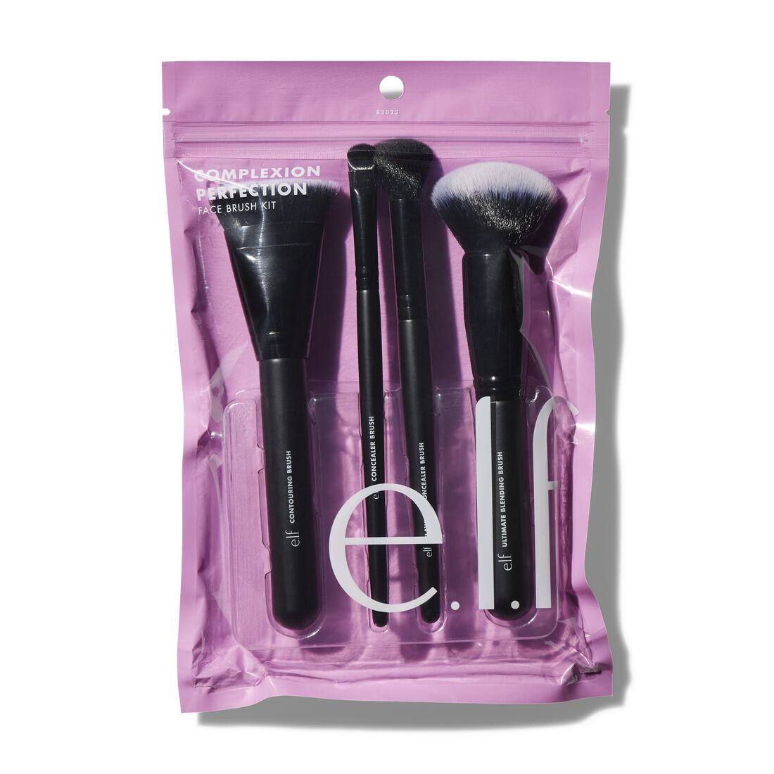 ELF Cosmetics - Complexion Perfection Brush Kit