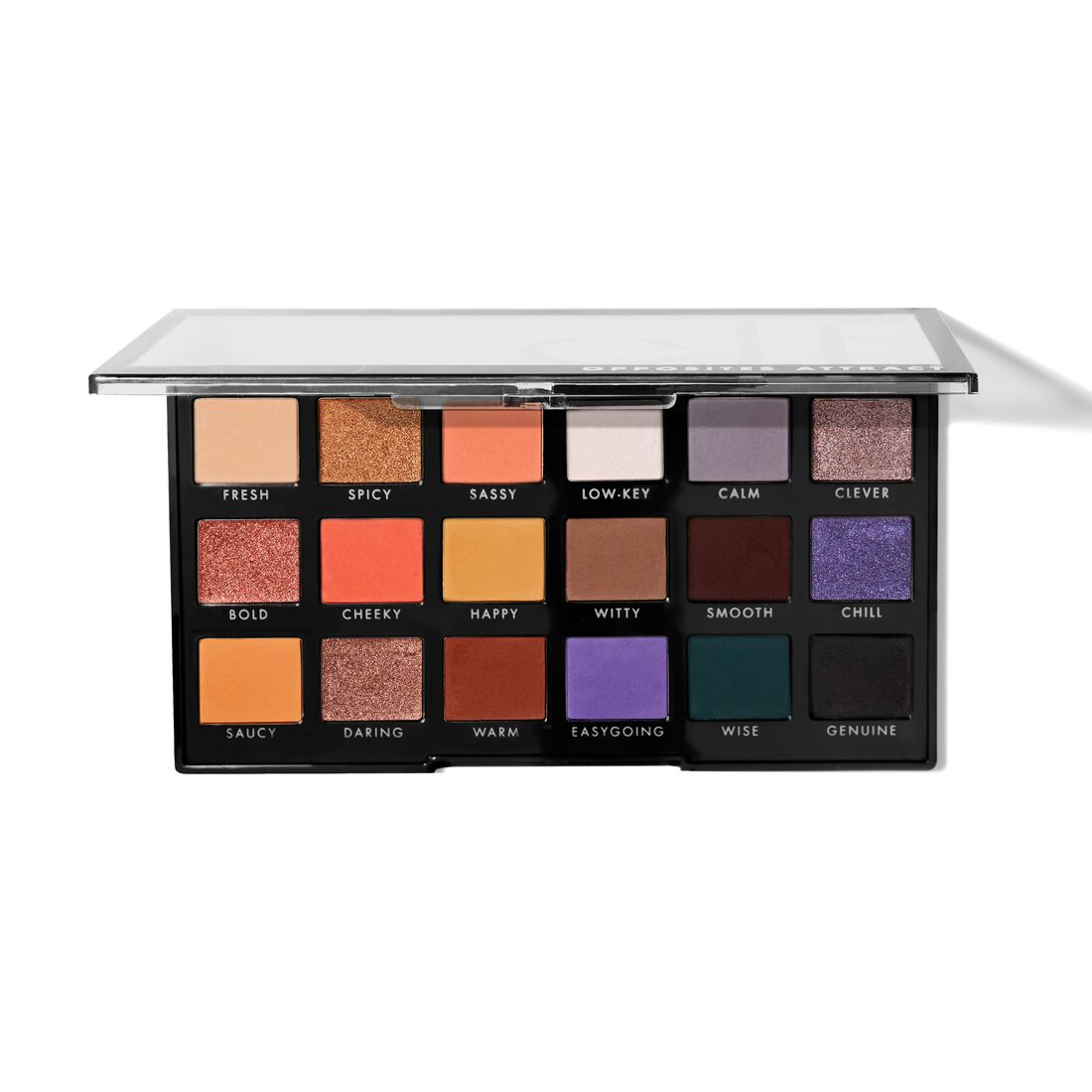 e.l.f. Cosmetics - Opposites Attract Eyeshadow Palette