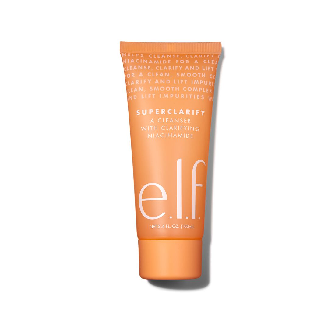 ELF Cosmetics - SuperClarify Cleanser