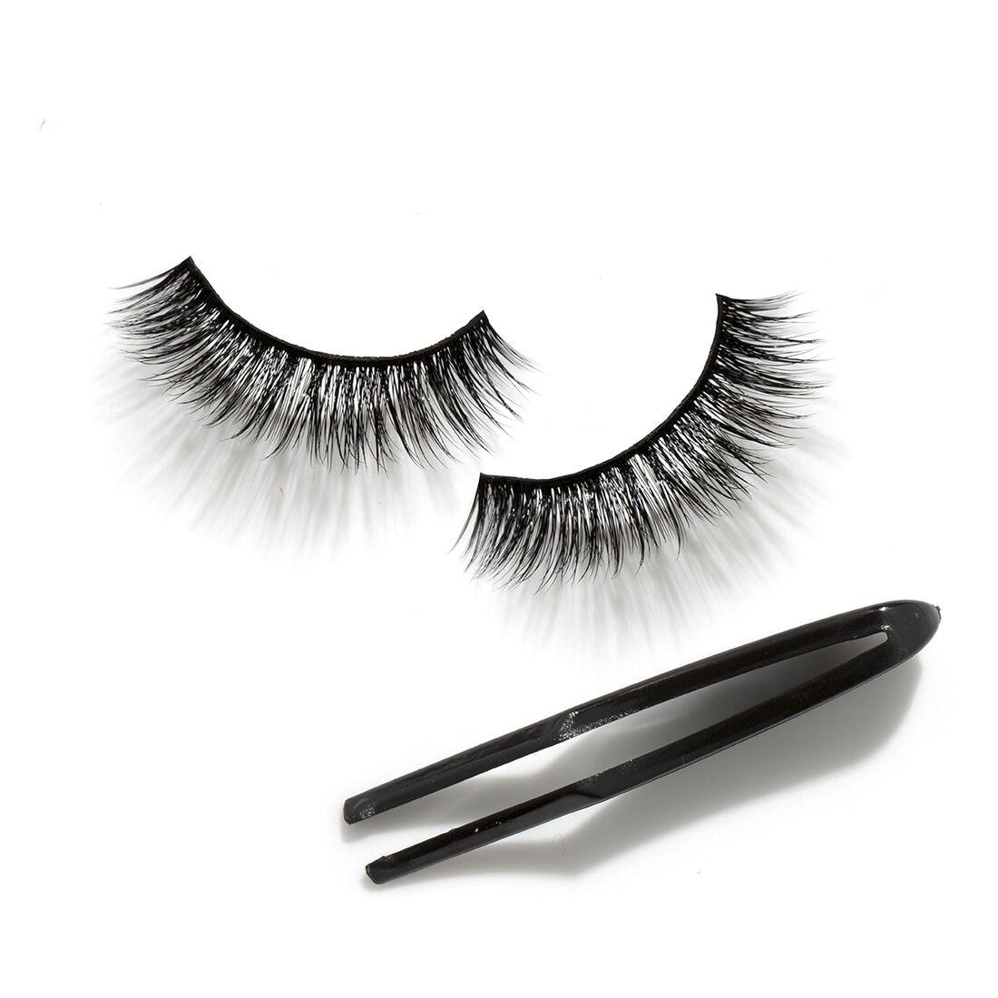 ELF Cosmetics - Weylie x e.l.f. Luxe Lash Kit 2.0