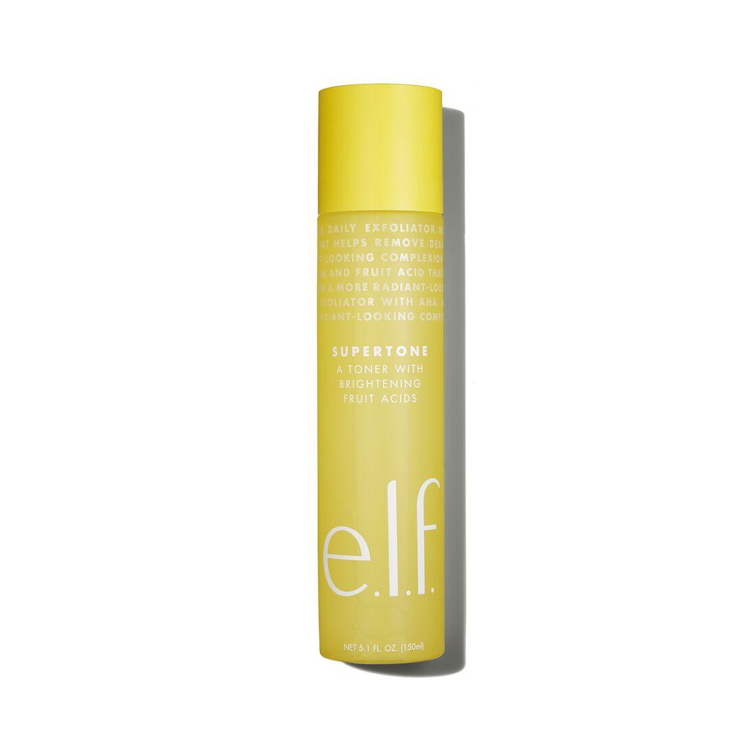 ELF Cosmetics SuperTone Toner
