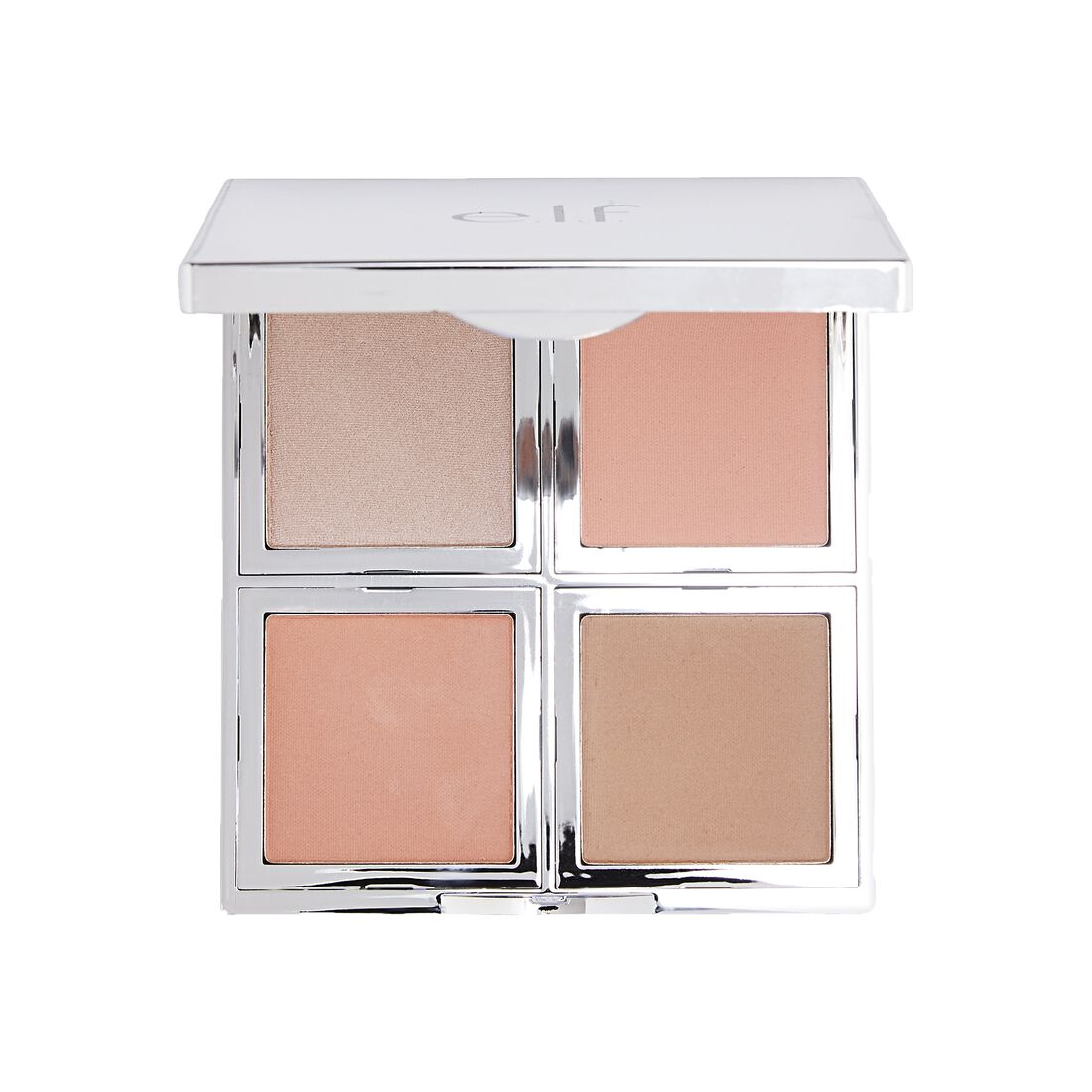 ELF Cosmetics Beautifully Bare Natural Glow Face Palette