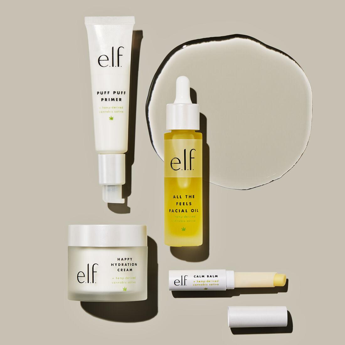 e.l.f. Cosmetics - Skin Hit Kit