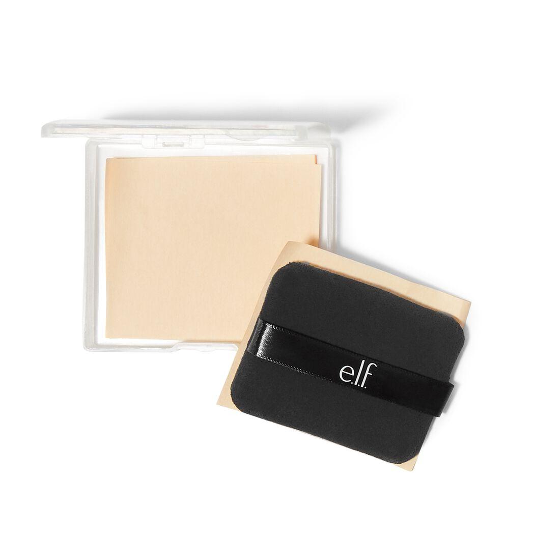 e.l.f. Cosmetics - Mattifying Blotting Papers