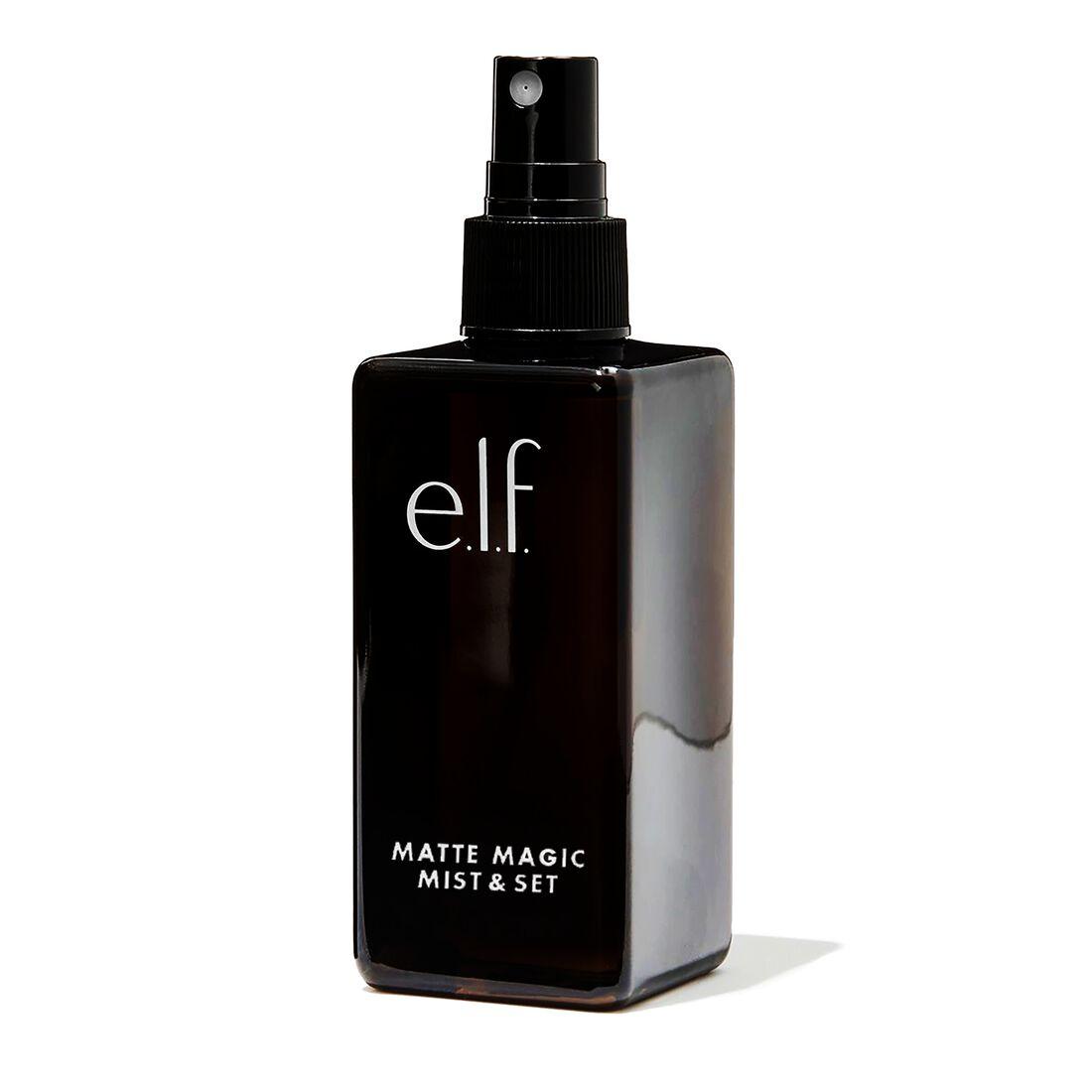 ELF Cosmetics - Matte Magic Mist & Set - Large