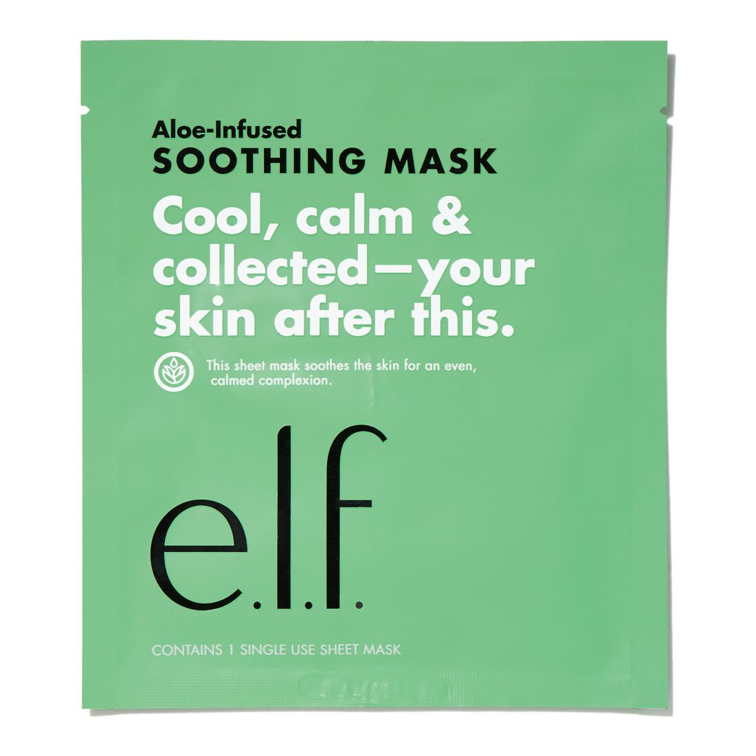 e.l.f. Cosmetics - Soothing Sheet Mask
