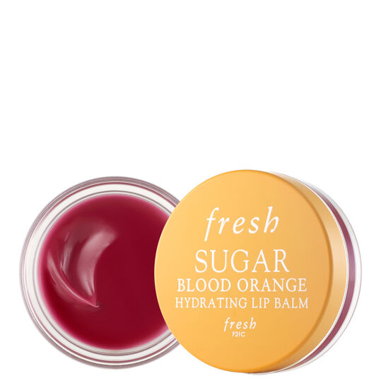 Fresh Sugar Blood Orange Hydrating Lip Balm