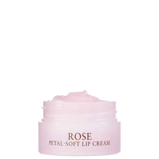 null - Rose Deep Hydration Petal-Soft Lip Balm