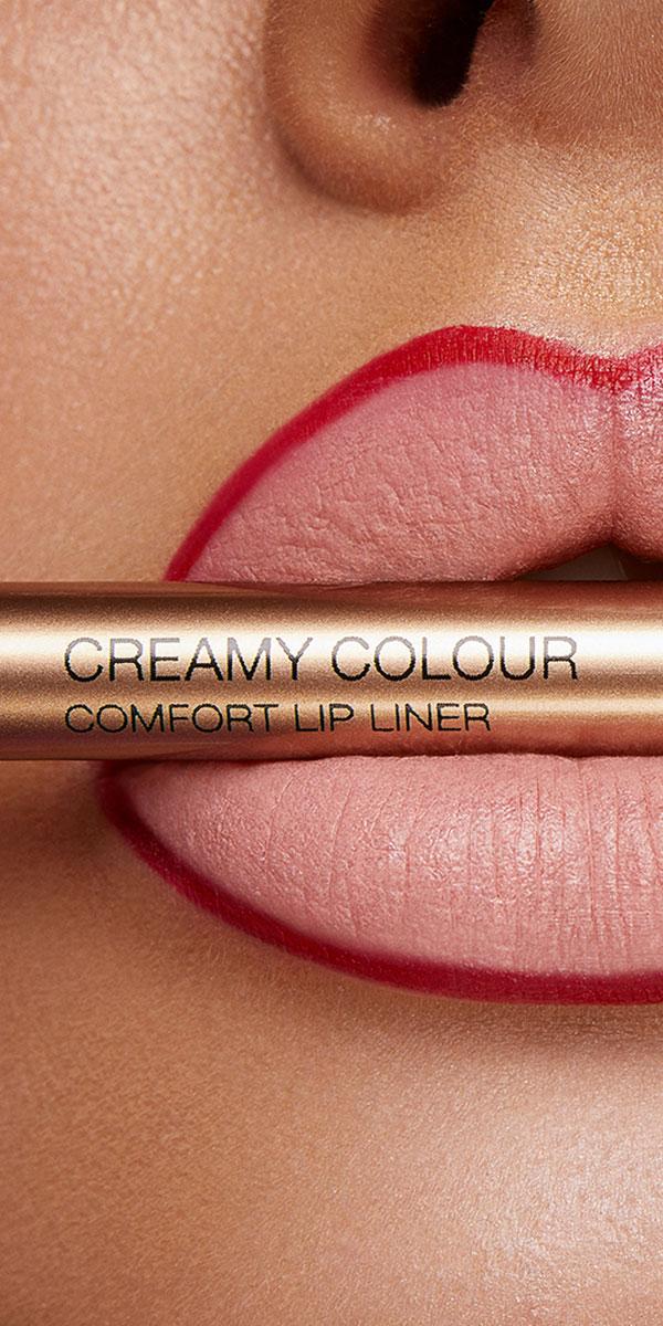 KIKO - Creamy Colour Comfort Lip Liner
