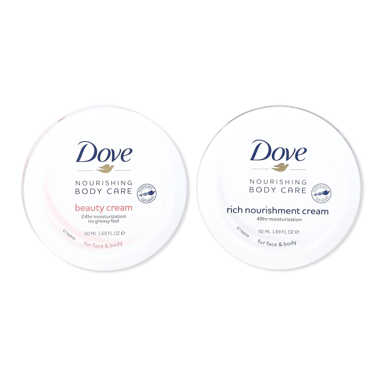 Dove - Dove Nourishing Body Care Beauty Cream 1.69oz