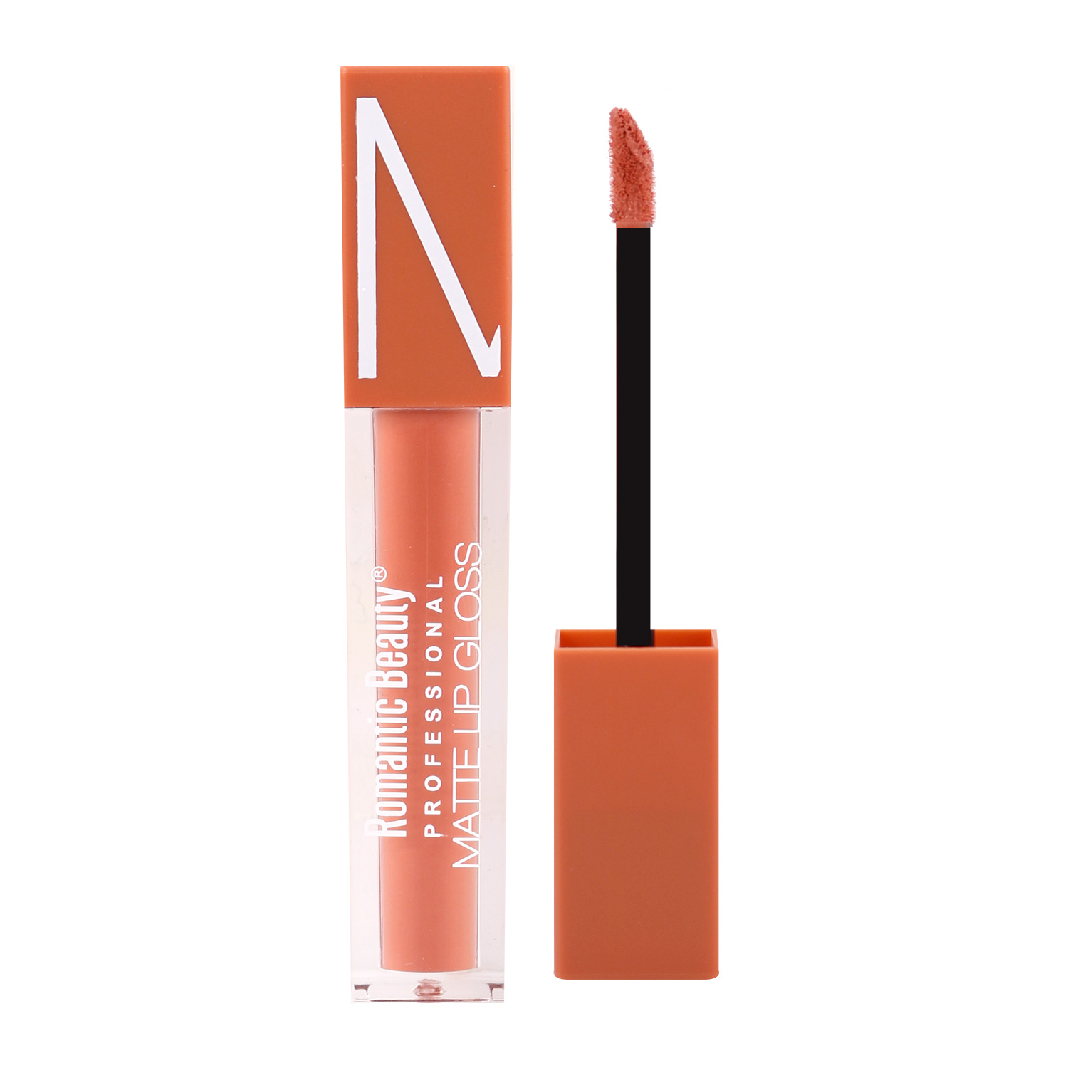 www.ikatehouse.com - Romantic Beauty Professional Matte Lip Gloss