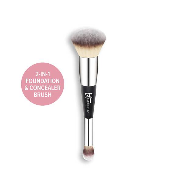 IT Cosmetics - Heavenly Luxe™ Complexion Perfection Brush #7