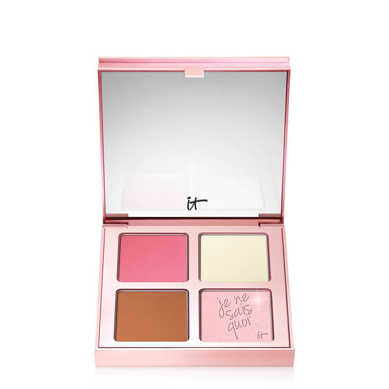 IT Cosmetics - Your Je Ne Sais Quoi Complexion Perfection Face Palette