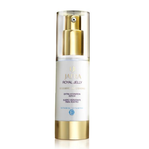 null - Royal Jelly Vitamin Infusions Extra Hydration Serum with Vitamin E