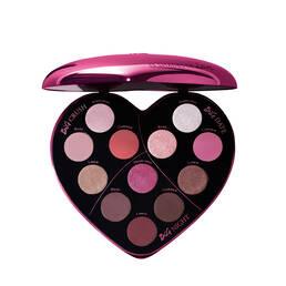 Lancôme USA - Monsieur Big Heart-Shaped Eyeshadow Palette | Lancôme