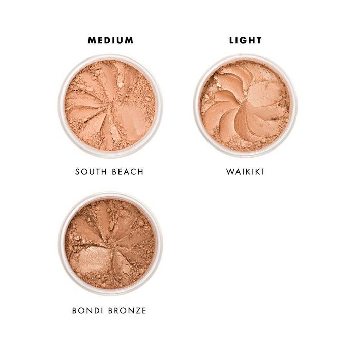 Lily Lolo - Lily Lolo Bondi Bronze Bronzer And Shimmer