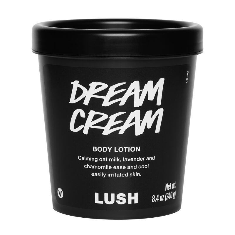 LUSH - Dream Cream