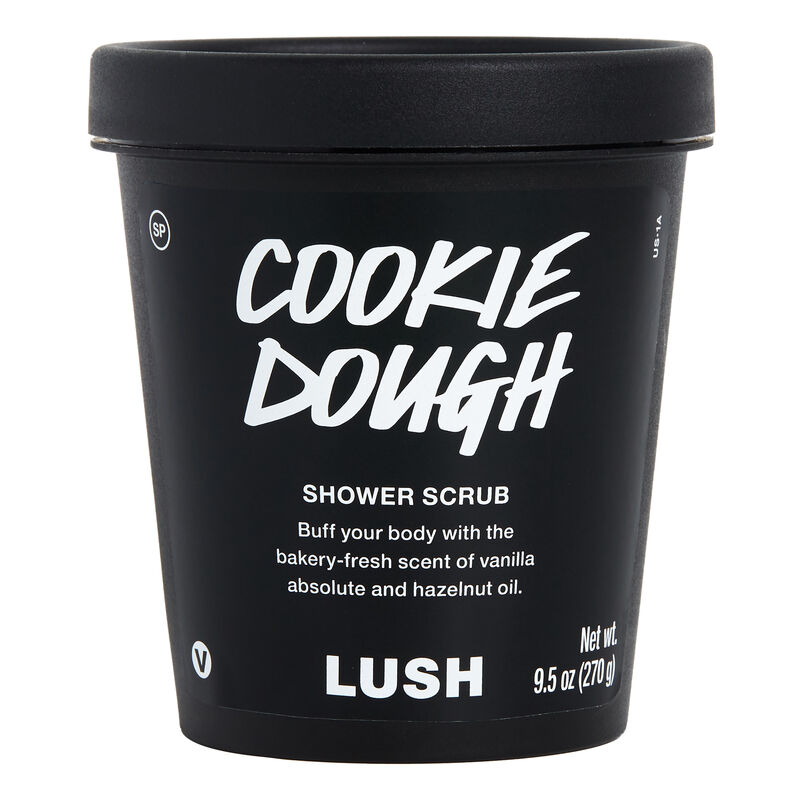 null - Cookie Dough