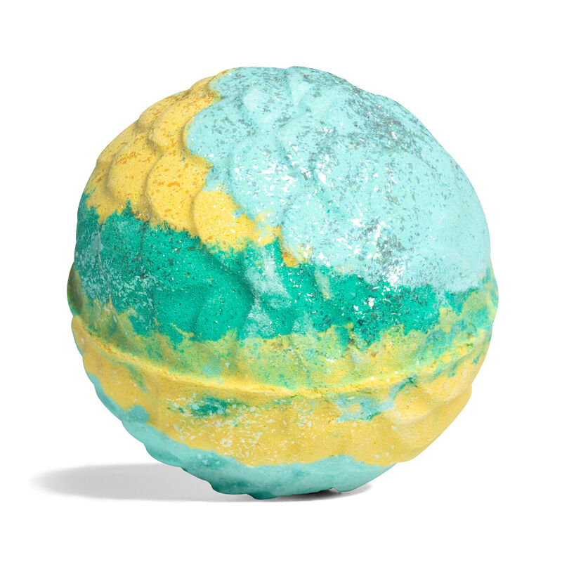 Lush Cosmetics - Melusine Bath Bomb