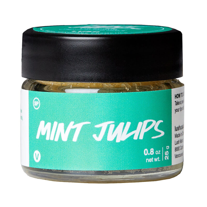 null - Mint Julips
