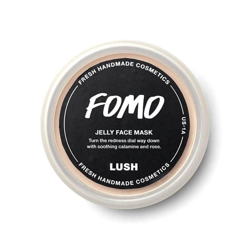 Lush Cosmetics - Fomo Mask