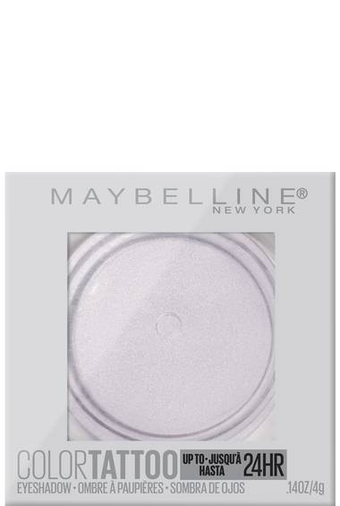 maybelline - Color Tattoo Up To 24HR Longwear Cream Eyeshadow Makeup Chill Girl