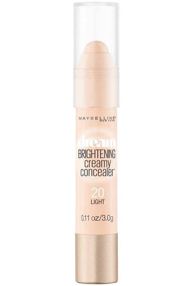 Maybelline - Dream Brightening Creamy Concealer Light