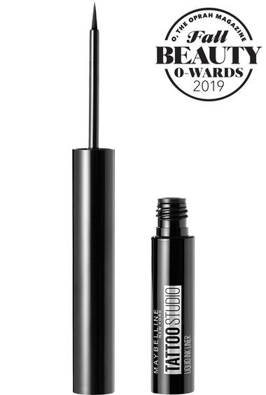 Maybelline New York - TattooStudio Liquid Ink Eyeliner Ink Black
