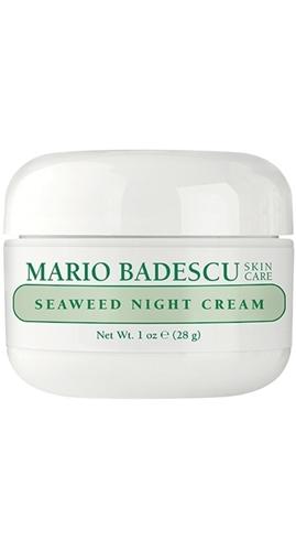 null - Seaweed Night Cream