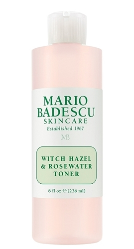 null - Witch Hazel & Rosewater Toner