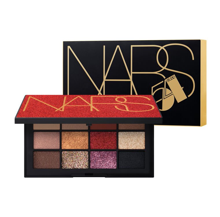 NARS - Inferno Eyeshadow Palette