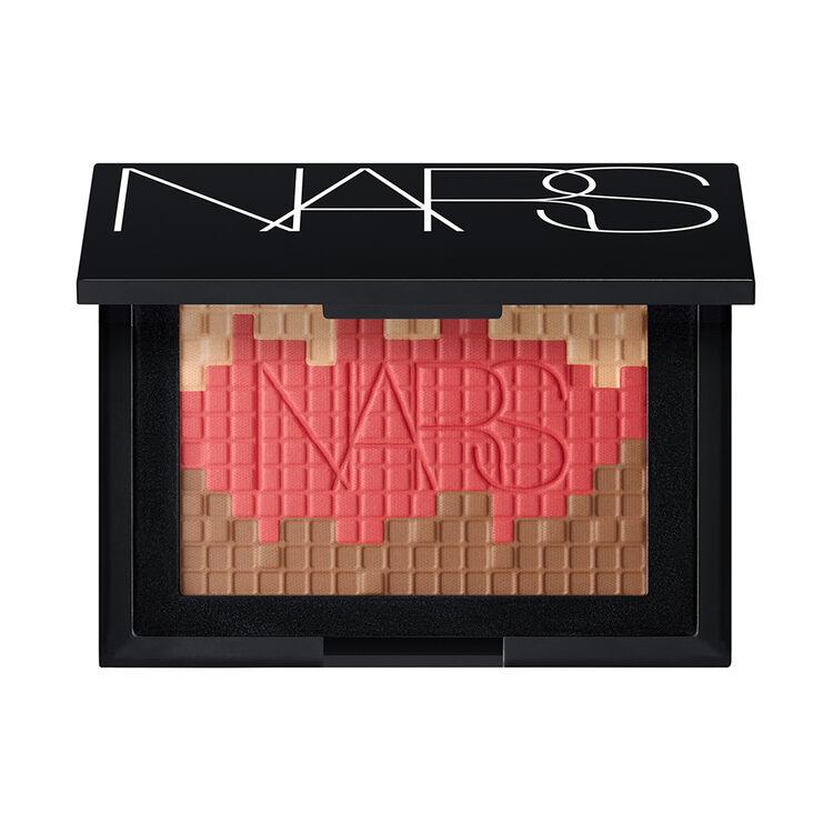 NARS - Mosaic Glow Blush