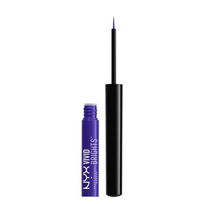 NYX Professional Makeup - Vivid Brights Liner