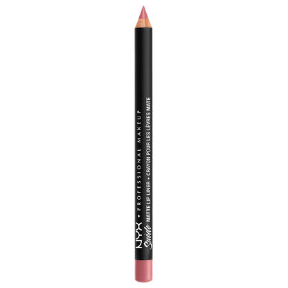 NYX Professional Makeup - Suede Matte Lip Liner