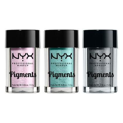 NYX Professional Makeup - Pigments
